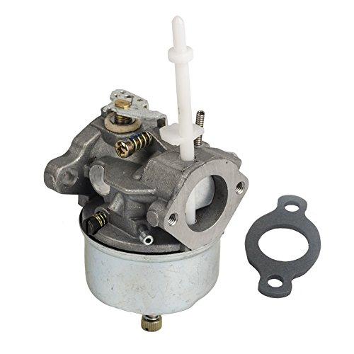 snow blower carburetor gasket - 3
