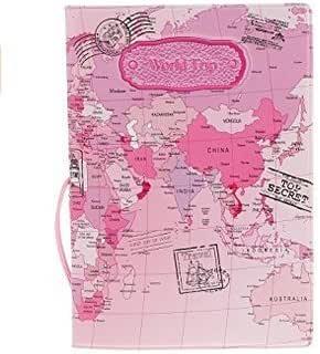 Fundas para pasaporte, sobres, documentos de viaje, suministros ...