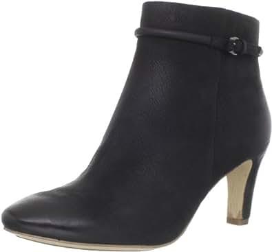 ECCO Women's Nephi Ankle Boot,Black,38 EU/7-7.5 M US