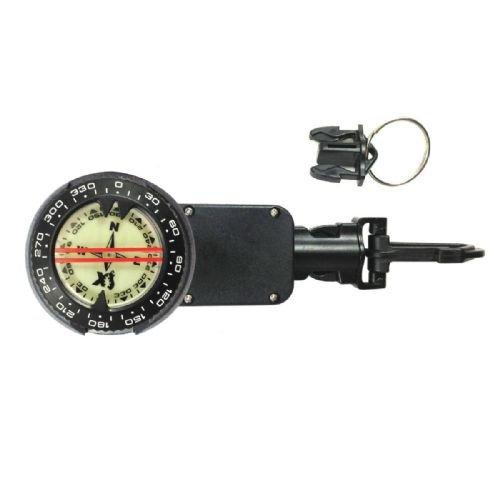 XS Scuba Retractable SuperTilt Compass