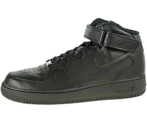 Nike Men's Air Force 1 Mid '07 Basketball Shoe