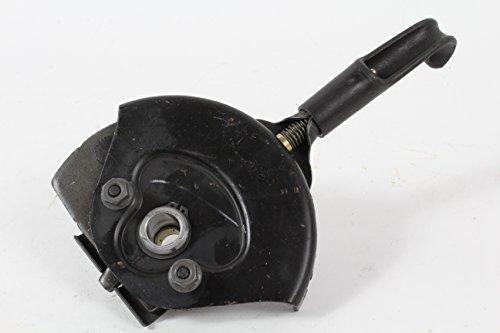 Cheap Husqvarna 581758801 Lawn Mower Height Adjuster Assembly Genuine Original Equipment Manufacturer (OEM) Part for Craftsman & Husqvarna, Red