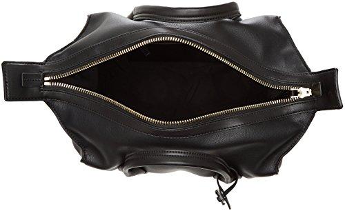 B H Duffle 17x23x33 cm Borse T Donna Calvin Black a secchiello Nero x Klein Downtown EOwwqP4