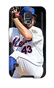 Paul Jason Evans's Shop Hot new york mets MLB Sports & Colleges best Samsung Galaxy S5 cases 8423441K487019694