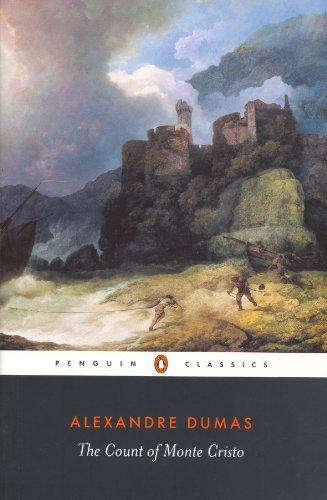 By Alexandre Dumas p??re The Count of Monte Cristo (Penguin Classics) (Unabridged)