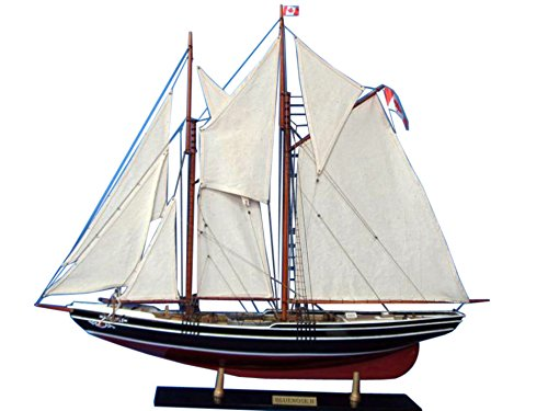Bluenose 2 Limited 32