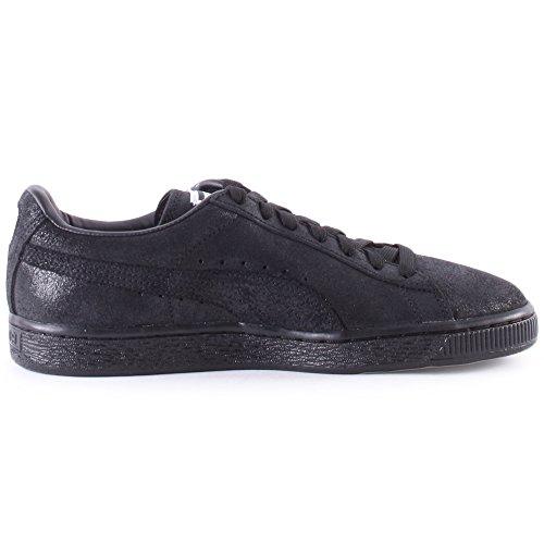 Athletic Noir Uomo Negro Gris R698 Steel Sneakers Puma HqzwA16SS