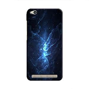 Cover It Up - Blue Stars Redmi 5A Hard Case