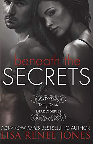 Book Cover: Beneath the Secrets