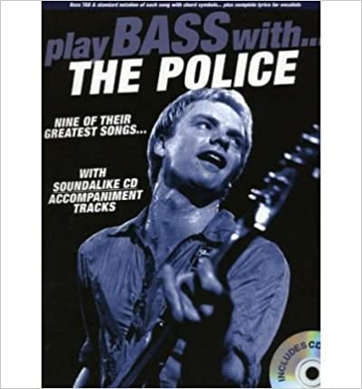 Amazon livres audio gratuits à télécharger [(Play Bass with... the Police)] [ Music Sales Ltd ] [August, 2007] PDF