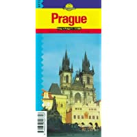 Plan de ville : Prague, N° 6772