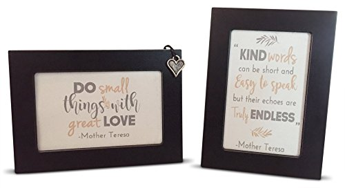 framed inspirational quotes - 5