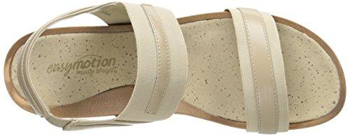 Sandalo Gladiatore Dolce Da Donna Easy Street Naturale / Gore