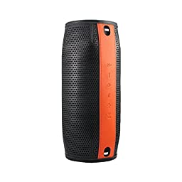 Pushingbest Protective Case for JBL Xtreme Bluetooth Speaker Premium PU Semi-mesh Design