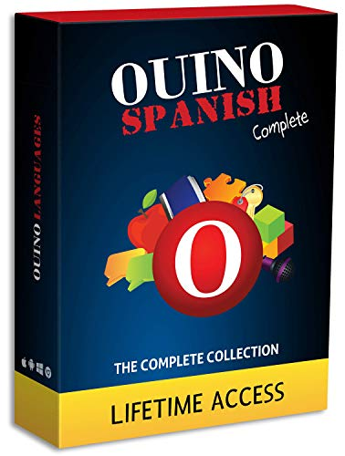 Learn Spanish Ouino The