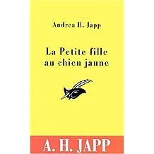 PETITE FILLE AU CHIEN JAUNE (LA)
