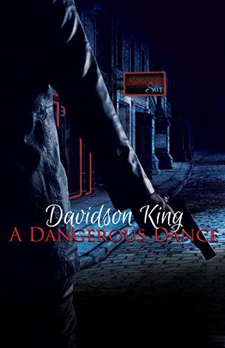 A Dangerous Dance (Haven Hart Book 3)