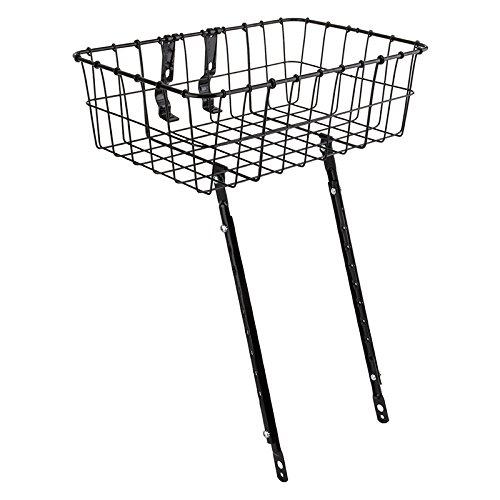 Wald 1372 Front Basket: Gloss Black; MD