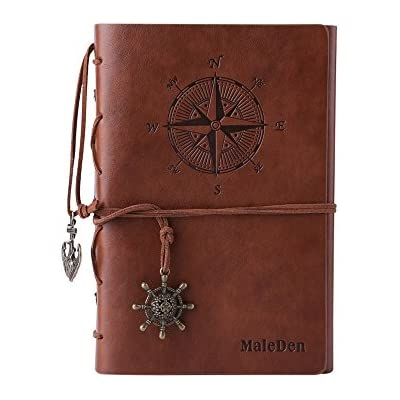 maleden-refillable-spiral-daily-notepad