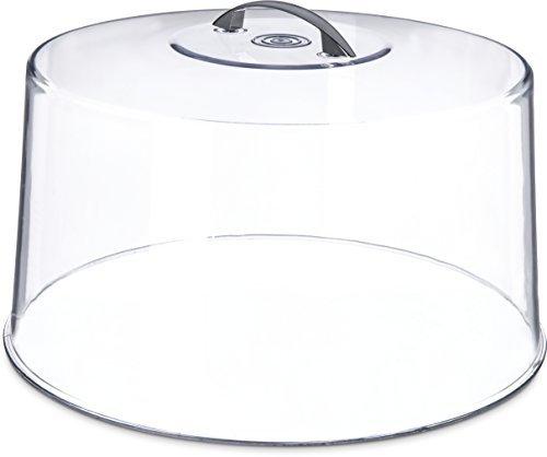 Carlisle 251207 Shatterproof 12 Cake Cover/Dome 6.5 Tall [並行輸入品]   B07J4FWTRN