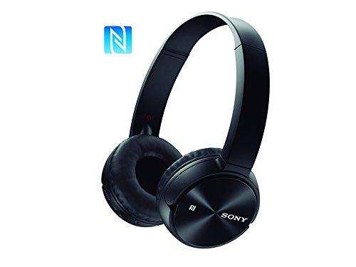 Sony MDR-ZX330BT Inalámbrico Con micrófono On-ear