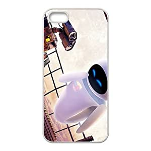 VOV Creative Robots Hot Seller Stylish Hard Case For Iphone 5s