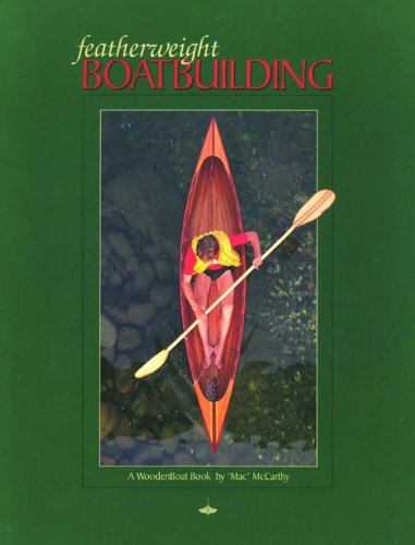 (Featherweight Boatbuilding)