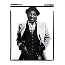 Hard Again By Muddy Waters (1996-08-05)