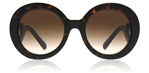 Prada Sunglasses - PR27NS / Frame: Havana Lens: Brown Gradient