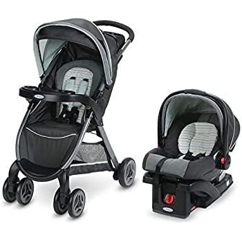 Amazon Com Graco Modes Bassinet Travel System Carlee Baby