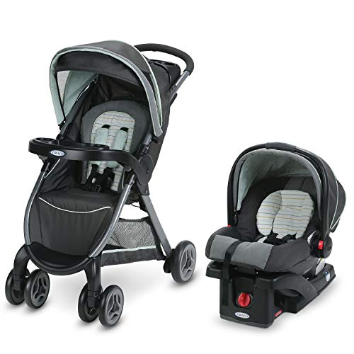 Graco FastAction Fold Travel