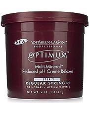 Softsheen Carson Optimum Multimineral Relaxer Regular