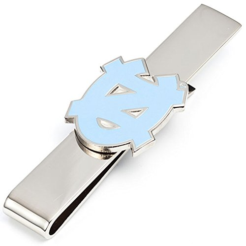 NCAA North Carolina Tar Heels Tie Bar