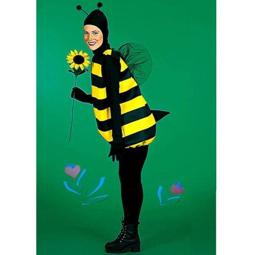 Forum Novelties Adult Bumble Bee Costume