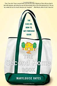 the second home book the can do  how to  get through Tourist Guide Book Book Clip Art Guide