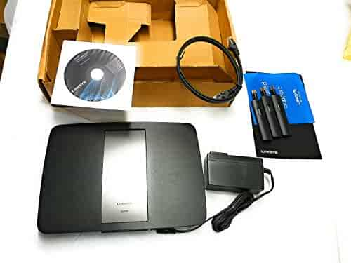 Shopping Dual Band - Linksys - $50 to $100 - Routers - Networking