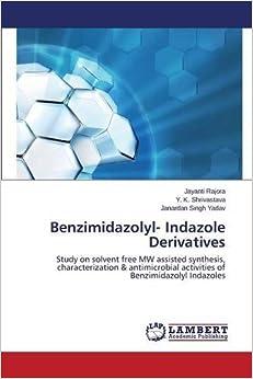 Benzimidazolyl- Indazole Derivatives