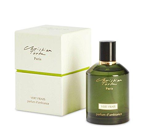 Christian Tortu Vert Frais (Fresh Green) Room Spray