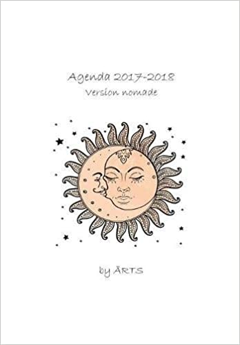 Agenda 2017-2018 - version nomade (French Edition): by ÄRTS ...