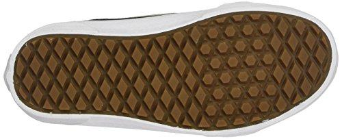 Vans Vn0a33txqww Men Sk8 - Hi Mte Footwear Dark Earth Seal Deal