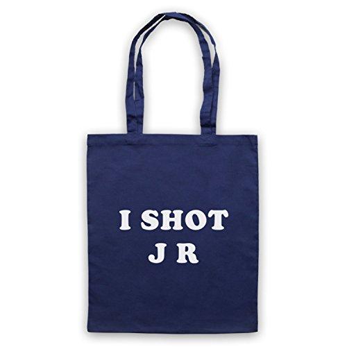 Shot Fonce Ted Bleu Officieux Inspire Jr Father D'emballage Sac Par I qv4wOIE