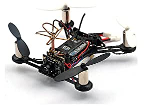 Eachine Racer Tiny QX95 95mm Micro FPV LED Racing Quadcopter Based On F3 EVO Brushed Flight Controller - BNF Version