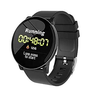 Pulsera Inteligente Reloj Inteligente W8 Hombres Mujeres Actividad ...