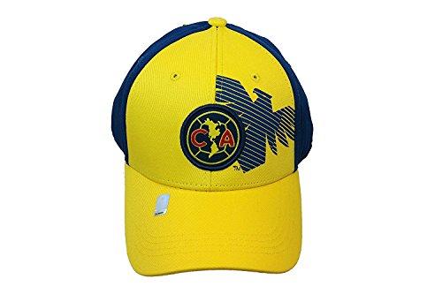 CA CLUB AMERICA OFFCIAL TEAM LOGO CAP / HAT - CA005 (America Cap Club)