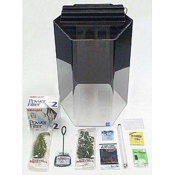 20 gallon freshwater starter kit - 2