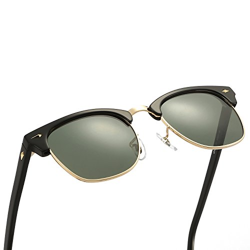 73c0ffb5ce4 Clubmaster sunglasses for men   women with MAZZUCCHELLI acetate ...