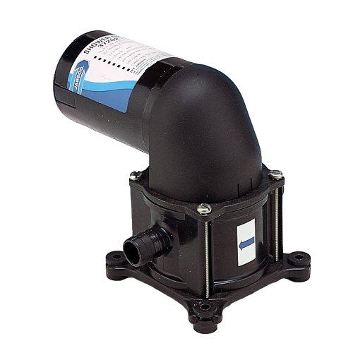 Jabsco 37202 2012 Shower Drain Bilge product image