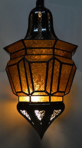 Large Moroccan Pendant Lighting in Florida - 7