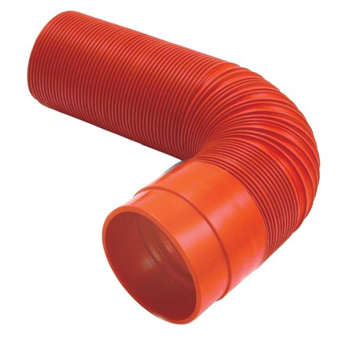 Spectre Performance 8742 Red Air Duct Hose