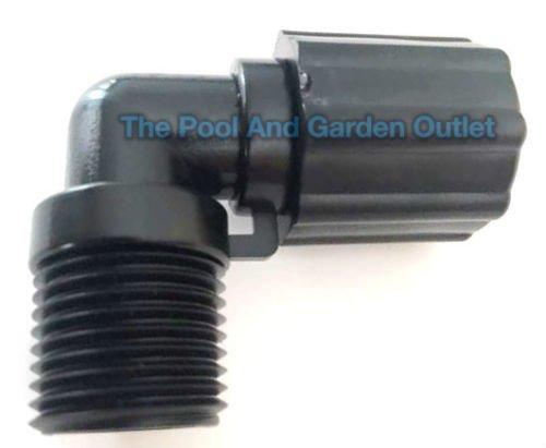 rainbow-r172272-1-2-90-degree-elbow-fitting-w-nut-pool-spa-chlorinator-320-part